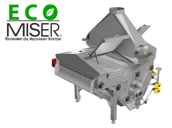 EcoMiser reyco systems